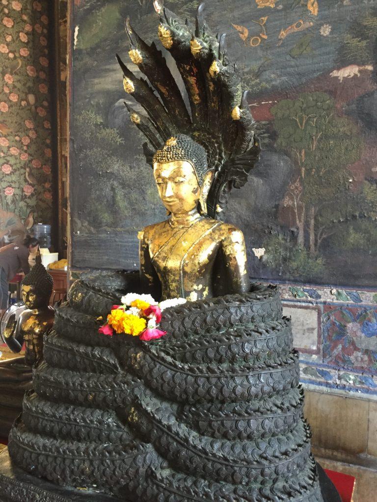 日本仏教界は偶像崇拝か